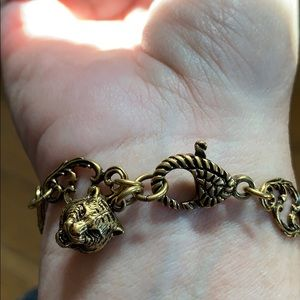 Gucci Jewelry - Gucci double GG bracelet